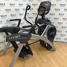 cybex 770at ascent trainer