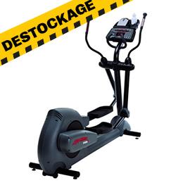 Life fitness - 9500 HR elliptique