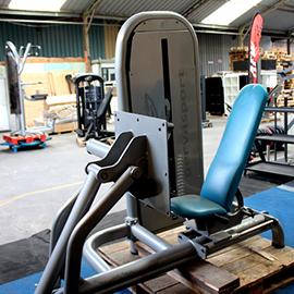 Gervasport - Leg press
