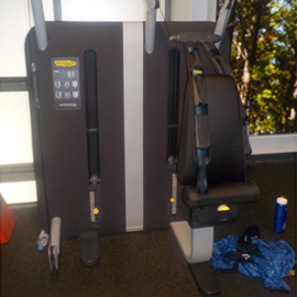 Technogym - Kinesis Core Stations Abdominal