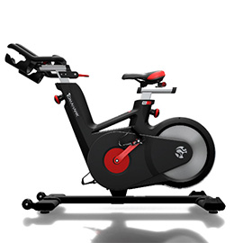 Life fitness - IC4 Spinning