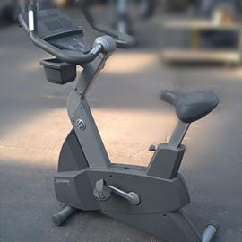 Life fitness - 93ci bike vélo