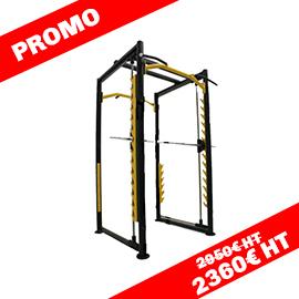 acero sport max rack