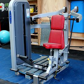 Olymp shoulder press