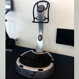 Oss fitness - plateforme vibrante