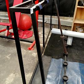 rack barres