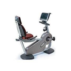 Technogym - Excite 500 vélo recline