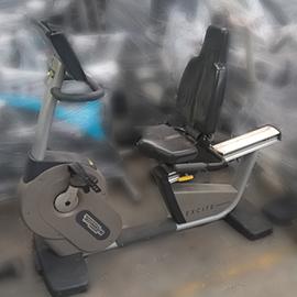 Technogym Excite 500 recline