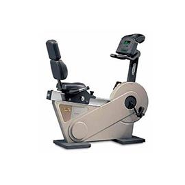Technogym - XT PRO 600 Vélo Recline