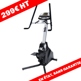 cybex cyclone s stepper