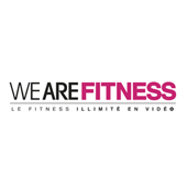 We are fitness