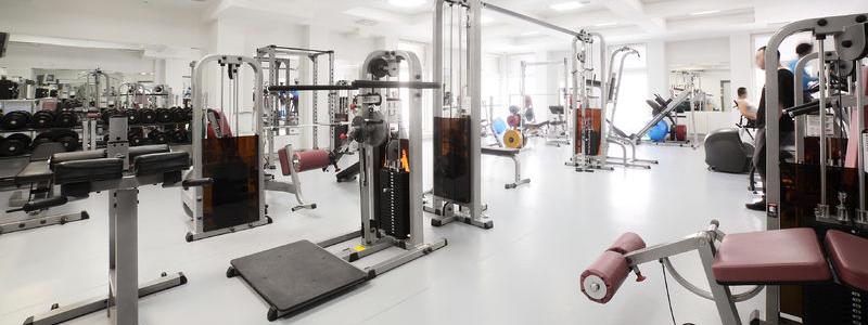 Aménagement Salle De Sport aménagement salle de sport - fit kit fournisseur matériels sports